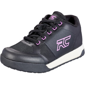 Ride Concepts Skyline Zapatillas Mujer, black/purple